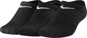 Nike Y Nk Everyday Cush. Socken 3er-Pack schwarz