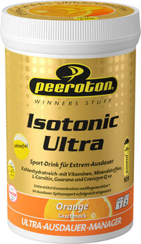 Peeroton Isotonic Ultra Sportdrink Orange 300g