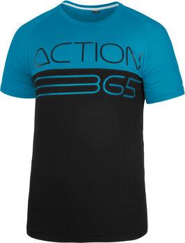 MARTINI Altos T-Shirt Herren blau
