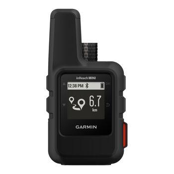 Garmin inReach Mini GPS Satelliten Kommunikationsgerät grau