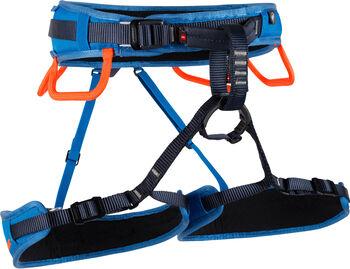MAMMUT Ophir Fast Adjust Sitzgurt blau