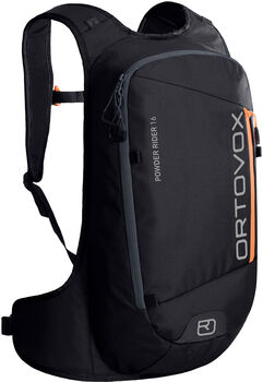 ORTOVOX Power Rider 16 Tourenrucksack schwarz