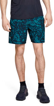Under Armour LAUNSCH SW Shorts  Herren cremefarben