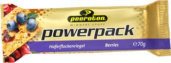 Peeroton Beeren Powerpack Haferflockenriegel