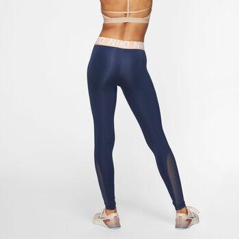 Nike Np Tght New Tight Damen blau