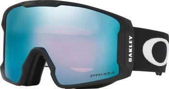 Oakley Line Miner Skibrille schwarz