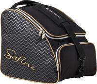 Tecno Pro Safine     Damen- Skischuhtasche mit Seiten-