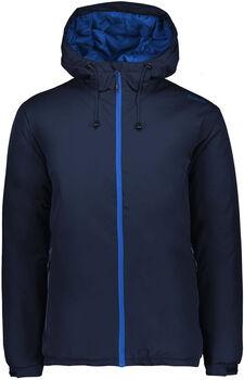 CMP Man Jacket Fix Hood Herren blau
