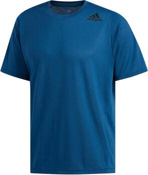 ADIDAS FreeLift Sport Prime T-Shirt Herren blau