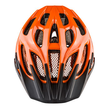 ALPINA Firebird Jr. 2.0 Radhelm orange