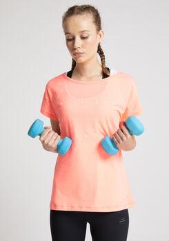 VENICE BEACH Tiana DCTL08 T-Shirt Damen pink