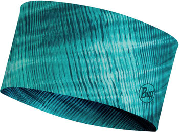 Buff Coolnet UV+ Stirnband blau