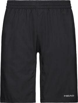 Head Boys Club Shorts schwarz