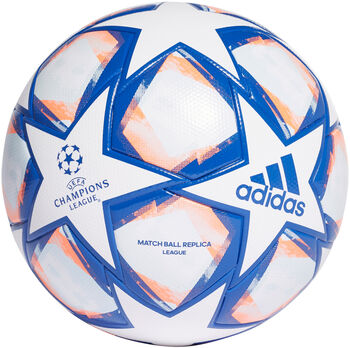 adidas UCL Finale 20 League Ball transparent