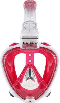 Aqua Lung Smart Snorkel JR weiß