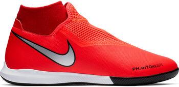 Nike Phantom Vision Academy DF IC Hallenschuhe Herren orange