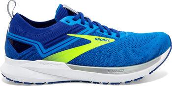 Brooks Ricochet 3 Laufschuhe Herren blau