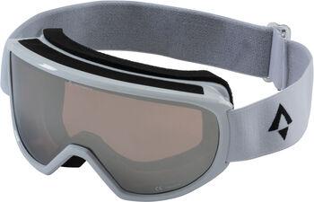 TECNOPRO Pulse 2.0 Mirror Skibrille Herren weiß