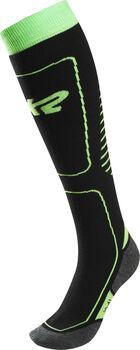 K2 Iris Erw. Schistrumpf grün