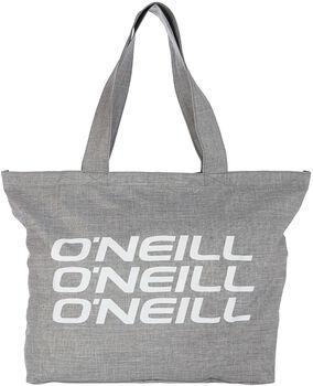 O'Neill Logo Shopper Tasche weiß