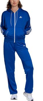 adidas Game Time AEROREADY Trainingsanzug Damen blau