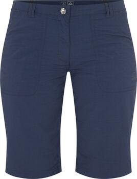 McKINLEY Active Peppino III Shorts Damen blau