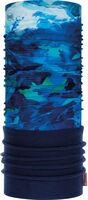 Polar High Mountain Blue Multifunktionstuch