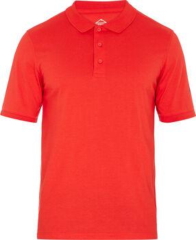 McKINLEY Active Pellew T-Shirt Herren rot