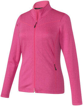 JOY Sportswear Della Trainingsjacke Damen pink