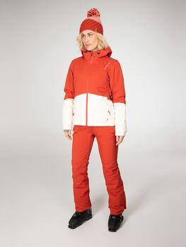 Protest Chica Snowboardjacke mit Kapuze Damen