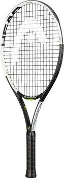 Head IG Speed Jr. 25 Tennisschläger weiß