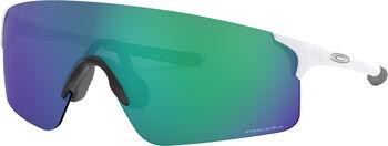 Oakley EVZero Blades Sonnenbrille  weiß