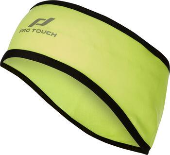 PRO TOUCH Mono III Stirnband gelb