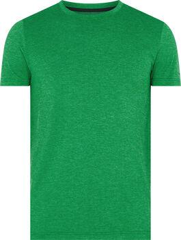ENERGETICS Telly T-Shirt Herren grün
