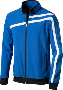 PRO TOUCH T-Line1.9 KINNEY Fußball Jacke Herren blau
