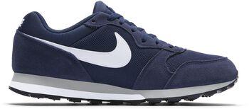 Nike MD Runner 2 Freizeitschuhe Herren blau