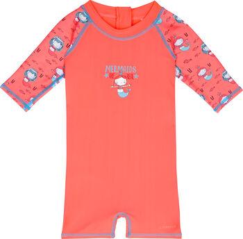 FIREFLY Aurel Schwimmanzug Mädchen pink