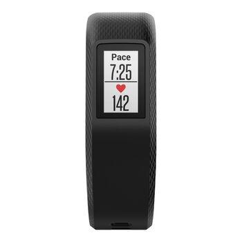 Garmin Vivosport GPS Fitnesstracker grau
