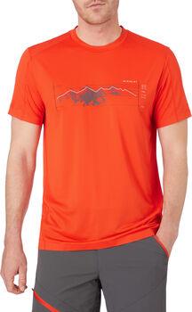 McKINLEY Piper T-Shirt  Herren