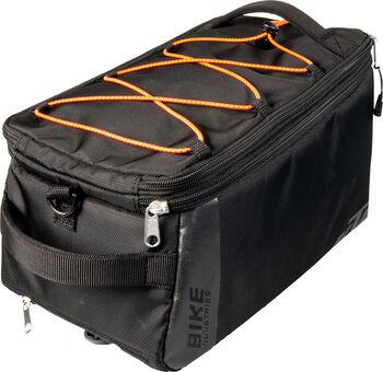 KTM Sport Trunk Bag Radrucksack schwarz