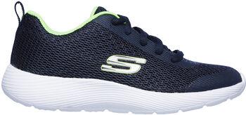 Skechers Dyna-Lite Speedflex Fitnessschuhe blau