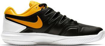 Nike Air Zoom Prestige CLY Tennisschuhe Herren schwarz