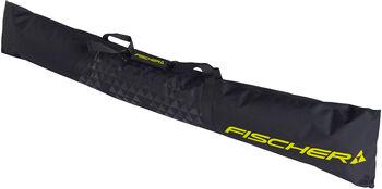 Fischer Eco XC Skisack für 1 Paar Ski schwarz