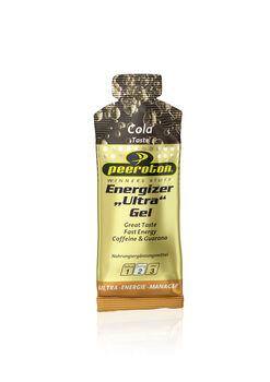 Peeroton Energizer Ultra Gel Cola 40g braun