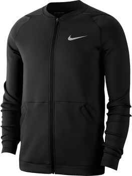 Nike Pro Trainingsjacke Herren