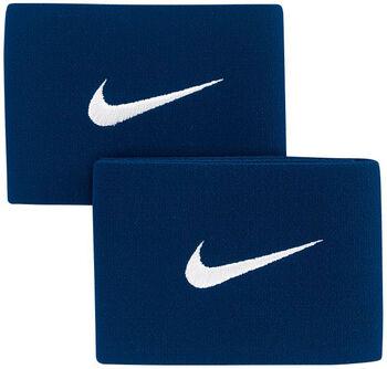 Nike Guard Stay II Knöchelschützer blau