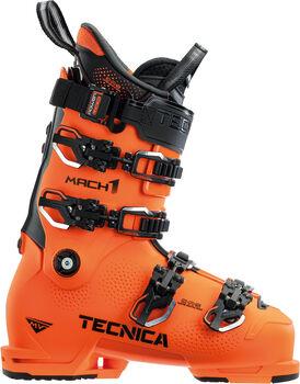 Tecnica Mach1 MV 130 TD X Skischuhe Herren orange