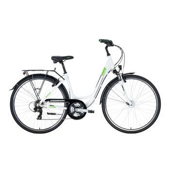 "GENESIS Touring 2.9 Deep Trekkingbike 28"" Damen weiß"
