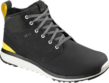 Salomon  Utility Freeze CSWP Hr. Winterschuh Herren schwarz