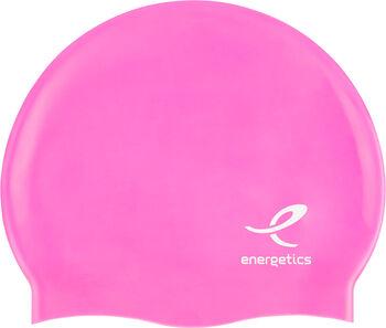 ENERGETICS Cap SIL Badehaube pink